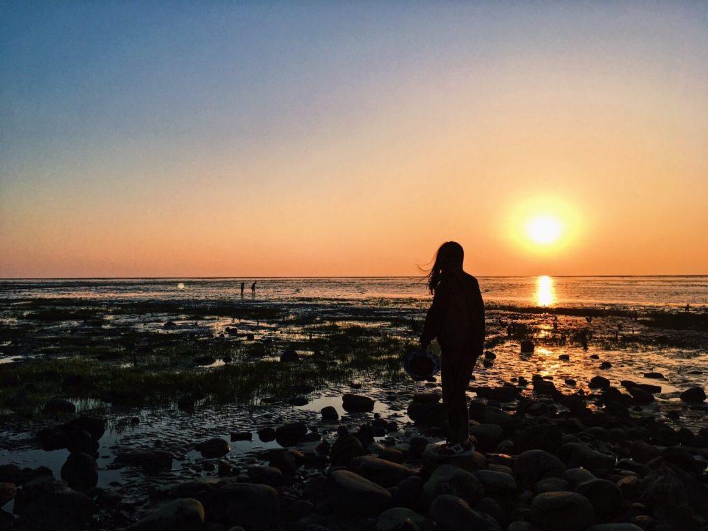 一個人旅行新竹