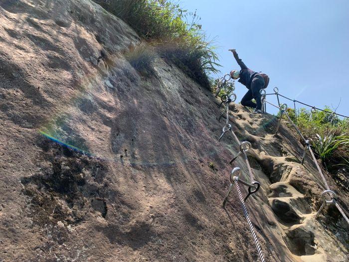 慈母峰往普陀山