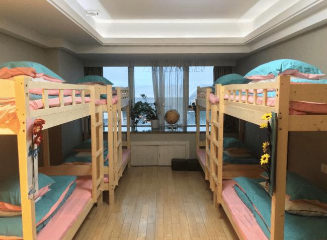 杭州窩窩青年旅舍