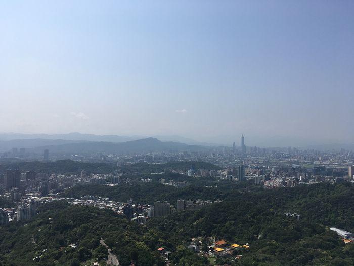 碧山巖風景
