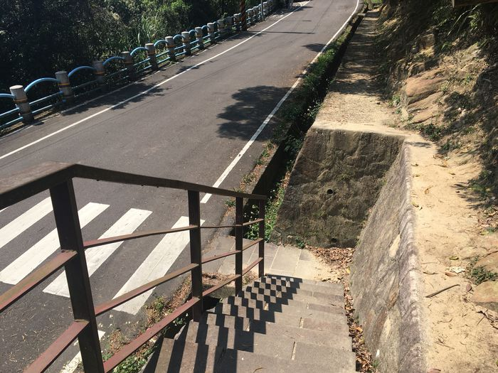 金龍產業道路捷徑出口