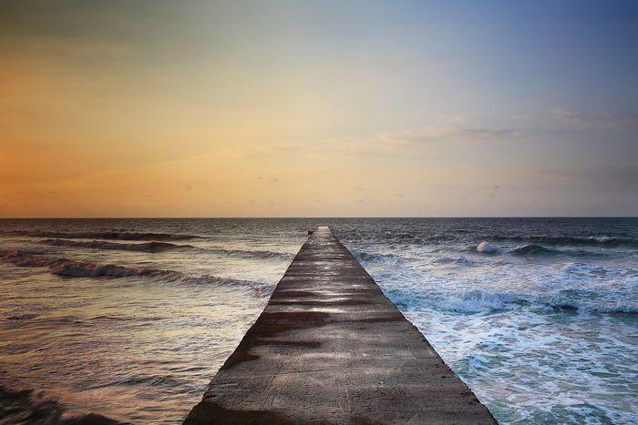 新竹一日遊 一個人去海之聲拍照