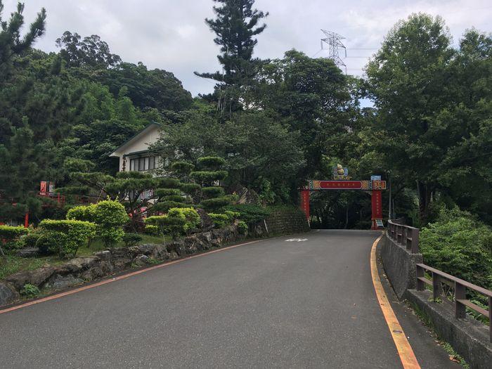 台北大縱走第七段,貓纜指南宮站