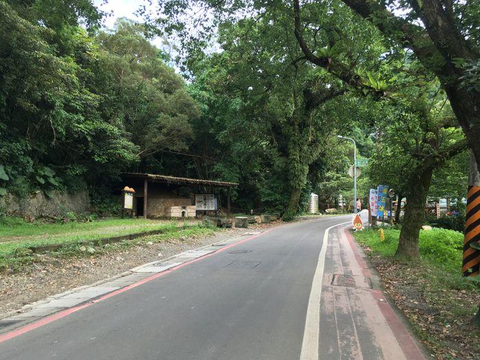 台北大縱走第七段,貓空